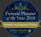 Regional and National Winner - 2018