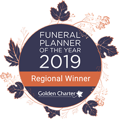 Regional and National Winner - 2019